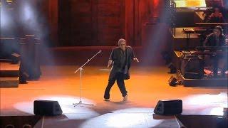Adriano Celentano - Ready Teddy (LIVE 2012)