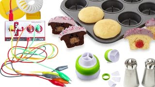Kitchen Gadgets, Clever or Never? Christmas gift guide How To Cook That Ann Reardon