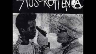 02 AUS-ROTTEN - They Ignore Peaceful Protest