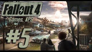 Fallout 4 А медь где 5 1080p