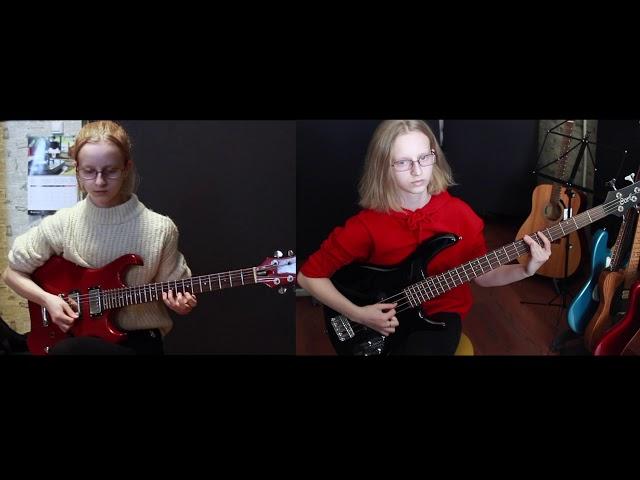 GuitarCraft - Theme L - Пелагея Тужилина