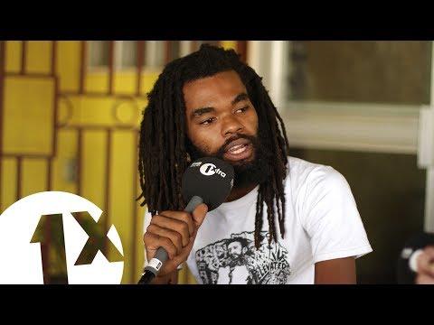 1Xtra in Jamaica - Exodus – Bob Marley (Dre Island cover)