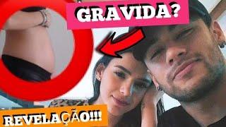 BRUNA MARQUEZINE ANUNCIA MATERNIDADE!!!
