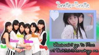 Please watch in HD! Hello Everyone!! This is Smile=Smile's first re...
