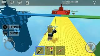 Addictive map (Roblox) Doomspire Brickbattle