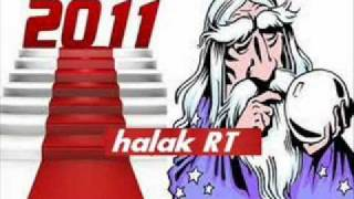 Best DJ Remix 2011 Top♬Halak 12