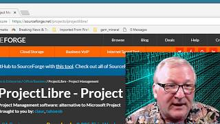 Introduction to ProjectLibre Project Management Software