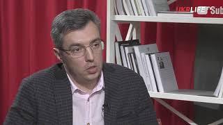 Украинский бизнес способен переориентироваться с России на Ближний Восток,   Святослав Дубина