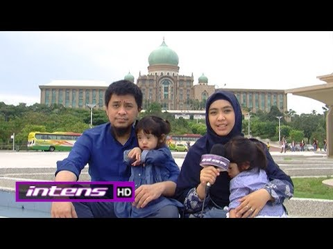 Oki Setiana Dewi Kerja Sambil Liburan di Malaysia - Intens 24 Mei 2017