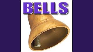 Bell, Triangle - Iron Triangle Dinner Bell: Ringing Bell & Bell Tree Music