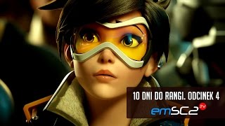 """Overwatch - Gramy """"Placement-y"""" - Odcinek 4 - 1080p/60 FPS"""