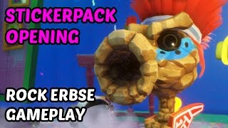 Plants Vs Zombies Garden Warfare 2 Sticker Pack Opening #02 Deutsch