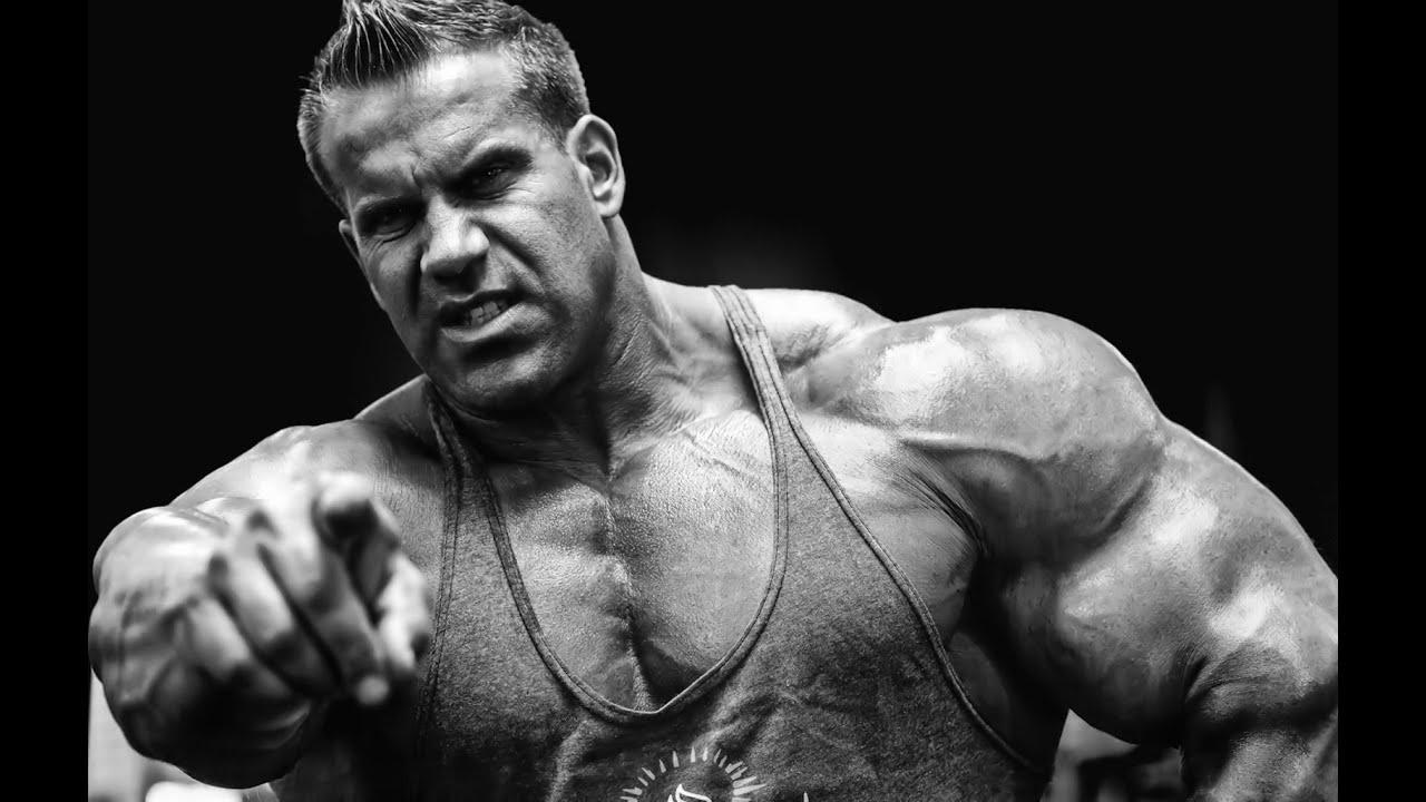Bodybuilding Motivation - Back to Failure - Jay Cutler ...