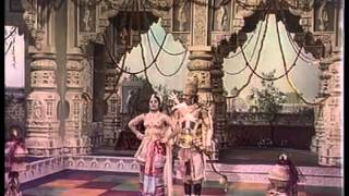 Баларам Шри Кришна / Balram Shri Krishna P1. (1968)