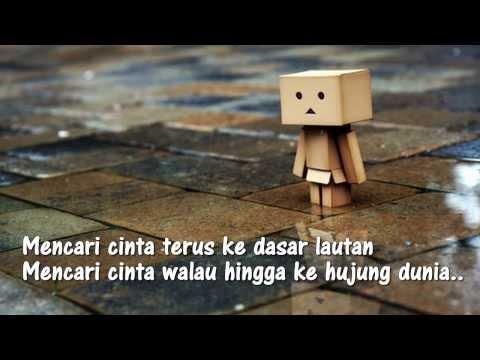 OST Mencari Cinta (Rizz & Intan Suraya - Mencari Cinta, Lirik)