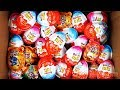 New Super Kinder Joy Surprise Eggs for Boys & Girls Unboxing Baby Toys Learn Colors Fun for Kids