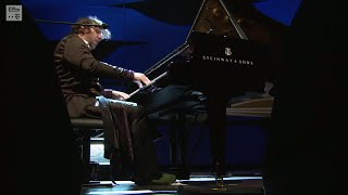 CHILLY GONZALES live in Graz (2013)
