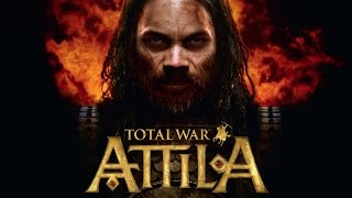 Rome Total War 2: Atilla Lakhmids Lets Play #3 Decisions Decisions!!