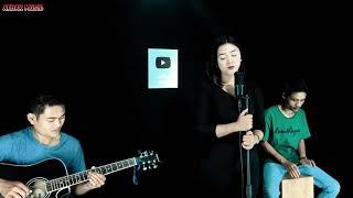 Download Lagu ADEM BENER || Ungu - Luka Disini (AM Acoustic Cover) mp3