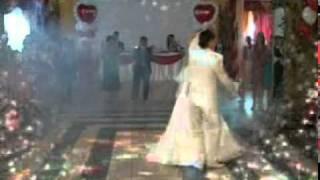 Свадьба 0.07.2011 г. Кузнецк. Вальс молодоженов(, 2011-10-19T21:17:01.000Z)
