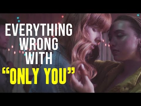 "Everything Wrong With Cheat Codes, Little Mix - ""Only You"""