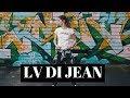 LV DI JEAN   Bhangra by Christine   Jasmine Sandlas   DJ Juggy