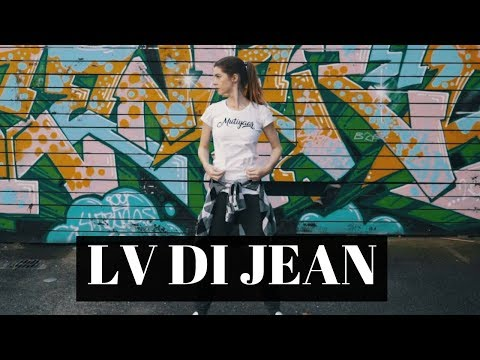 LV DI JEAN | Bhangra by Christine | Jasmine Sandlas | DJ Juggy
