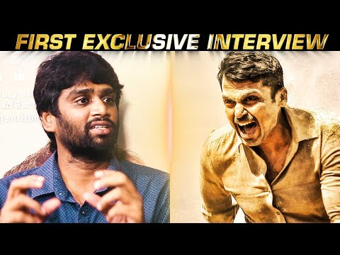 Thala Ajith was Approached for Sathuranka Vettai 2 ? | Director H.Vinoth Reveals! | RR19