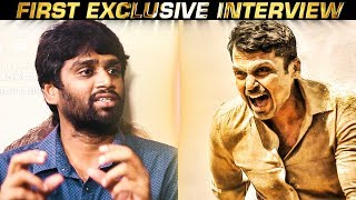 Thala Ajith was Approached for Sathuranka Vettai 2 ? | Director H.Vinoth Clarifies!
