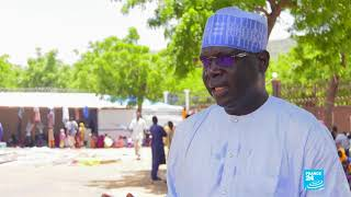 Former Boko Haram jihadists get second chance in Cameroon • FRANCE 24 English
