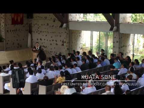 First United Methodist Church HONOLULU 2017