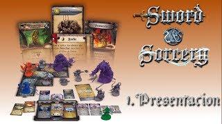 Sword & Sorcery - 01. Presentación