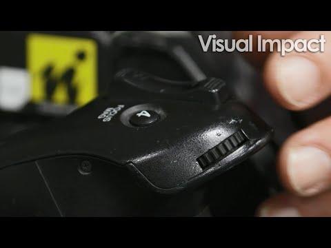 Visual Bytes - 10 Aperture/Iris control