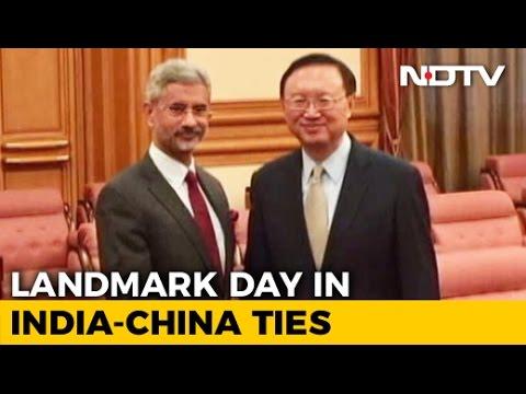 'Burden Of Proof' Against Masood Azhar Not On Us, India Tells China