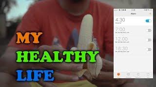 Cara hidup sehat tanpa kalian sadari ...