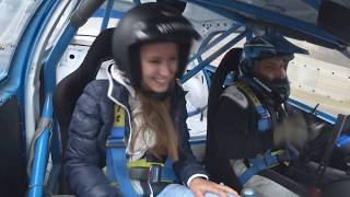 Sanka Drift - TuningShow Lysá nad Labem 2018   Vlog 39