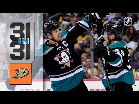 31 in 31: Anaheim Ducks 2019-20 Season Preview | Prediction