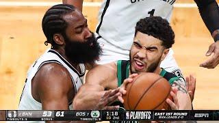 Brooklyn Nets Vs Boston Celtics Full GAME 3 Highlights | 2021 NBA Playoffs