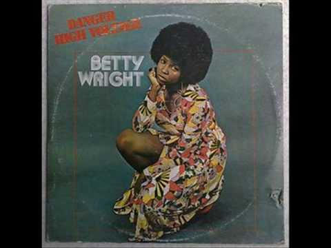 Betty Wright Mr Lucky Thank You Baby