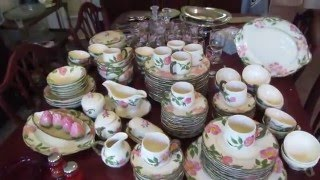 Fun Time-Capsule Estate Sale in Historic Edgemere Park by James Bean Estate Sales OKC