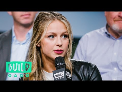 "Melissa Benoist On Her ""Waco"" Role: ""I Want To Play Her Strong, Never Weak"""
