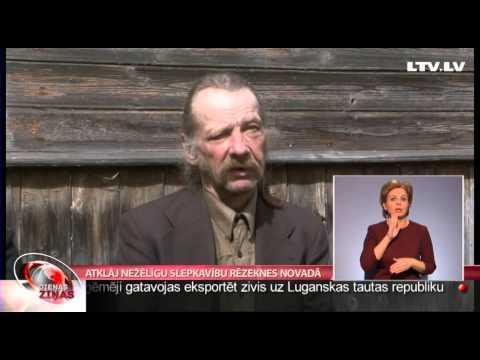 Atklāj nežēlīgu slepkavību Rēzeknes novadā