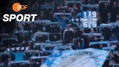 Der Chemnitzer FC und sein Problem mit den Rechten | SPORTreportage - ZDF