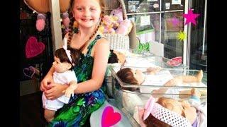 Middleton Newborn Nursery Adoption Process!