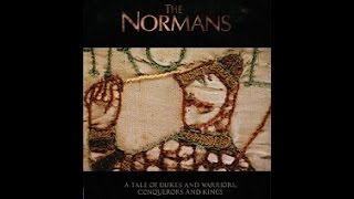 BBC.Норманны -  Люди с севера (S01 E01) sl