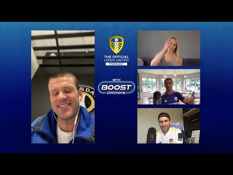 Bakke and Matteo's wild night before San Siro Champions League win! 🍻| Official Leeds United Podcast