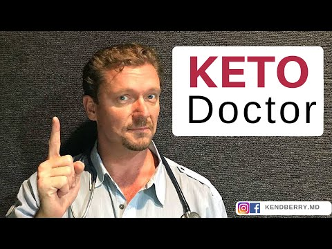 Find a KETO/LCHF Doctor Near You (Update-2019) - YouTube