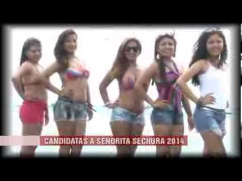 CANDIDATAS A MISS