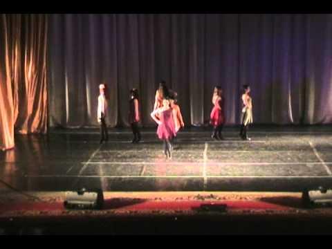 Ирландские танцы в Петербурге - Ceili Club