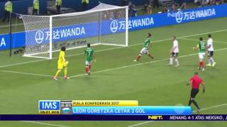 Download Video Piala Konfederasi 2017! Jerman VS Meksiko MP3 3GP MP4